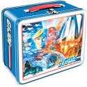 GI Joe The All american Hero Retro Style Metal Lunch Box