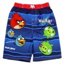 Angry Birds Toddler Boys Swim Shorts With Free Shipping
