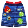 Angry Birds Blue Boys Swim Shorts Free Shipping Houston Kids Fashion Clothing Store