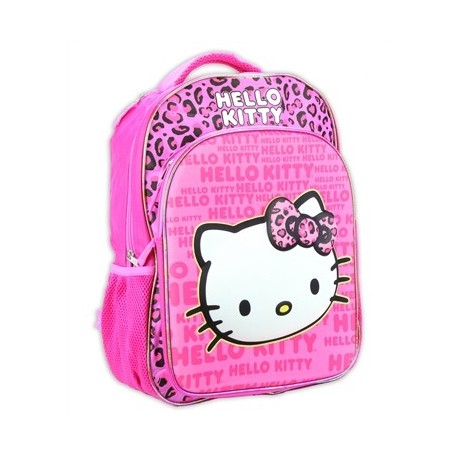 Hello Kitty Backpack With Adjustable Padded Straps Houston Kids Fashion Clothing