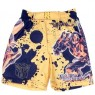 Transformers Bumblebee Yellow Boys Swim Shorts Sizes 5/6 & 7