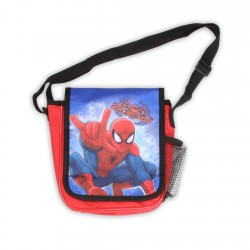 Amazing Spider Man Shoulder Tote From Marvel Comics