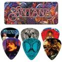 Santana Supernatural 6 Piece Guitar Picks