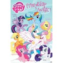 My Little Pony Friendship Is Magic Wall Poster