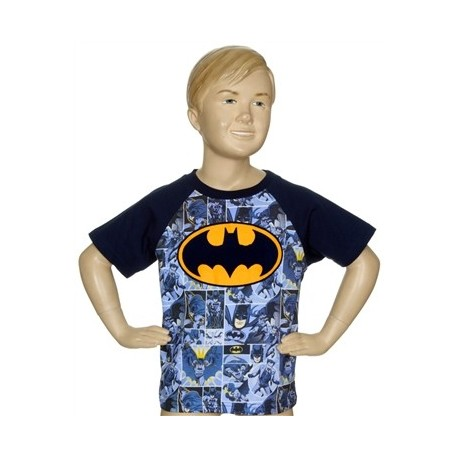 DC Comics Batman Bat Signal All Over Print Toddler T Shirt