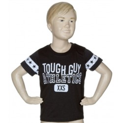Turtle Bay Tough Guy Athletics Boys T Shirt