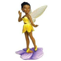 Disney's Iridessa Mini Fairy Figurine Ivey's Gifts and Decor
