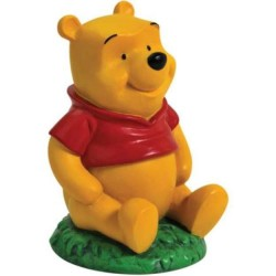 Pooh And Friends Winnie The Pooh Mini Figurine