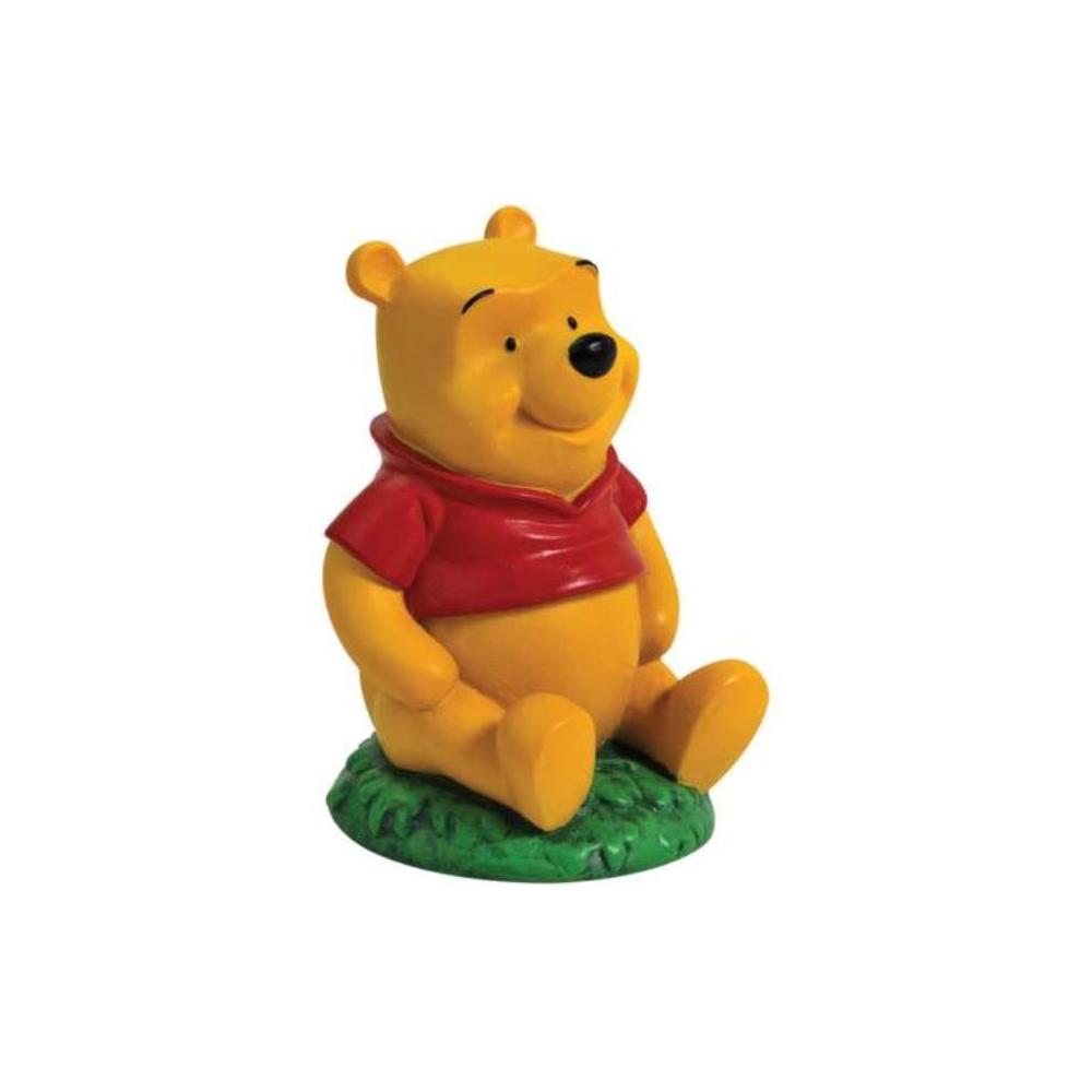 Pooh Friends Winnie Mini Figurine