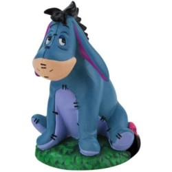 Pooh And Friends Eeyore Mini Figurine