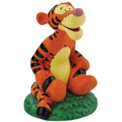 Pooh And Friends Tigger Mini Figurine