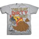 Tonka Trucks This Is My Dirt Shirt Short Sleeve T Shirt