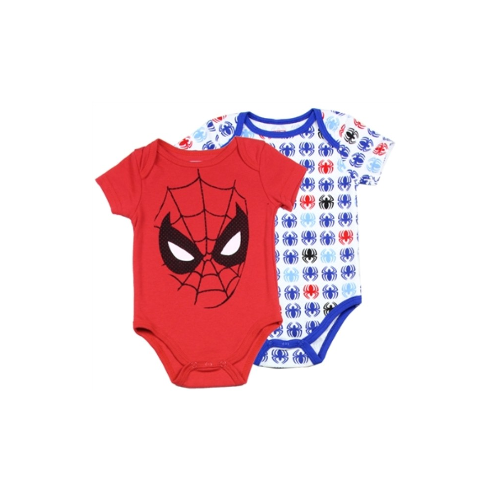 We have tons of boys' superhero clothes plus graphic tees featuring Minecraft, SpiderMan, Star Wars, Teenage Mutant Ninja Turtles and more. And don't forget the underwear. And don't forget the underwear.