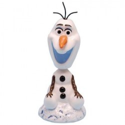 Disney FrozenOlaf Bobble Head Figurine Houston Kids Fashion Clothing Store