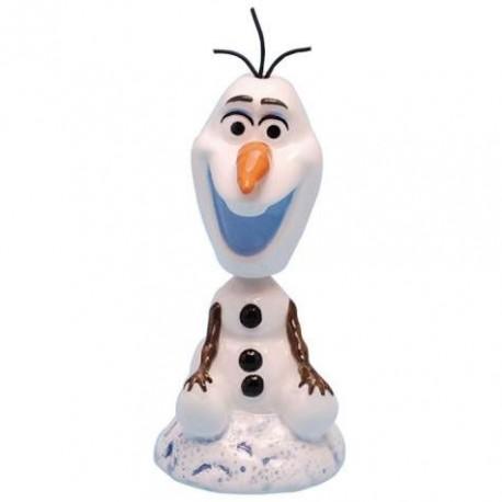 Disney FrozenOlaf Bobble Head Figurine