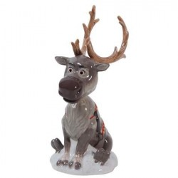 Disney Frozen Sven Bobble Head Figurine