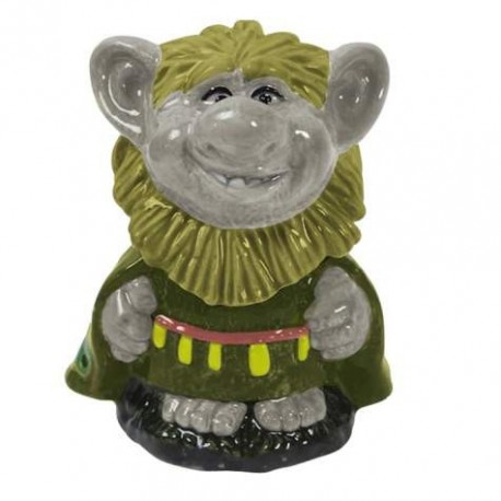 Disney Frozen Pabbie The Troll Bobble Head Figurine