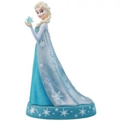 Disney Frozen Elsa The Snow Queen Figurine