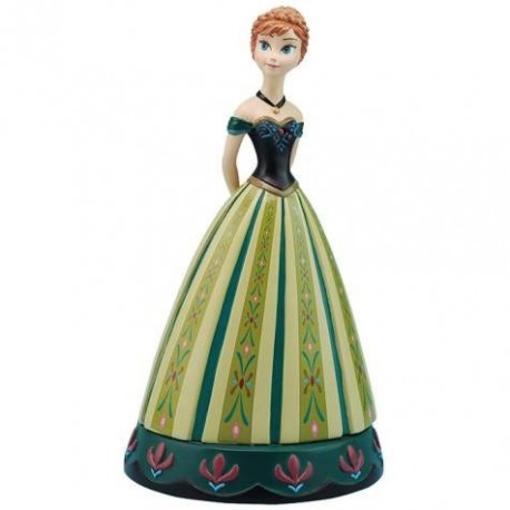 Disney Frozen Anna Princess of Arendelle Licensed Figurine Houston Kids Fashion Clothing Store