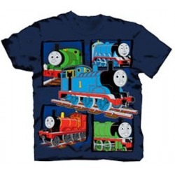 Thomas & Friends Graphic T Shirt