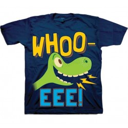 Disney The Good Dinosaur Whoo-eee Boys Toddler T Shirt