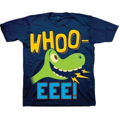 Disney The Good Dinosaur Whooeee Boys Toddler Graphic T Shirt