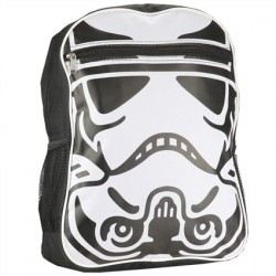 Star Wars The Force Awakens Stormtrooper Large Backpack