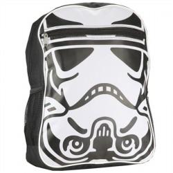 Star Wars The Force Awakens Stormtrooper Large Backpack