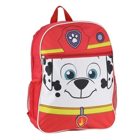 Paw Patrol Marshall The Dalmation Kids School Backpack