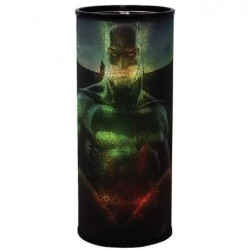 DC Comics Batman vs Superman Batman Cylindrical Nightlight