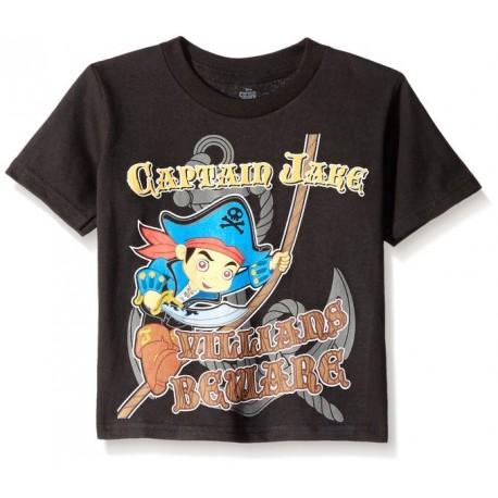 Disney Jake And The Neverland Pirates Captain Jake Villians Beware