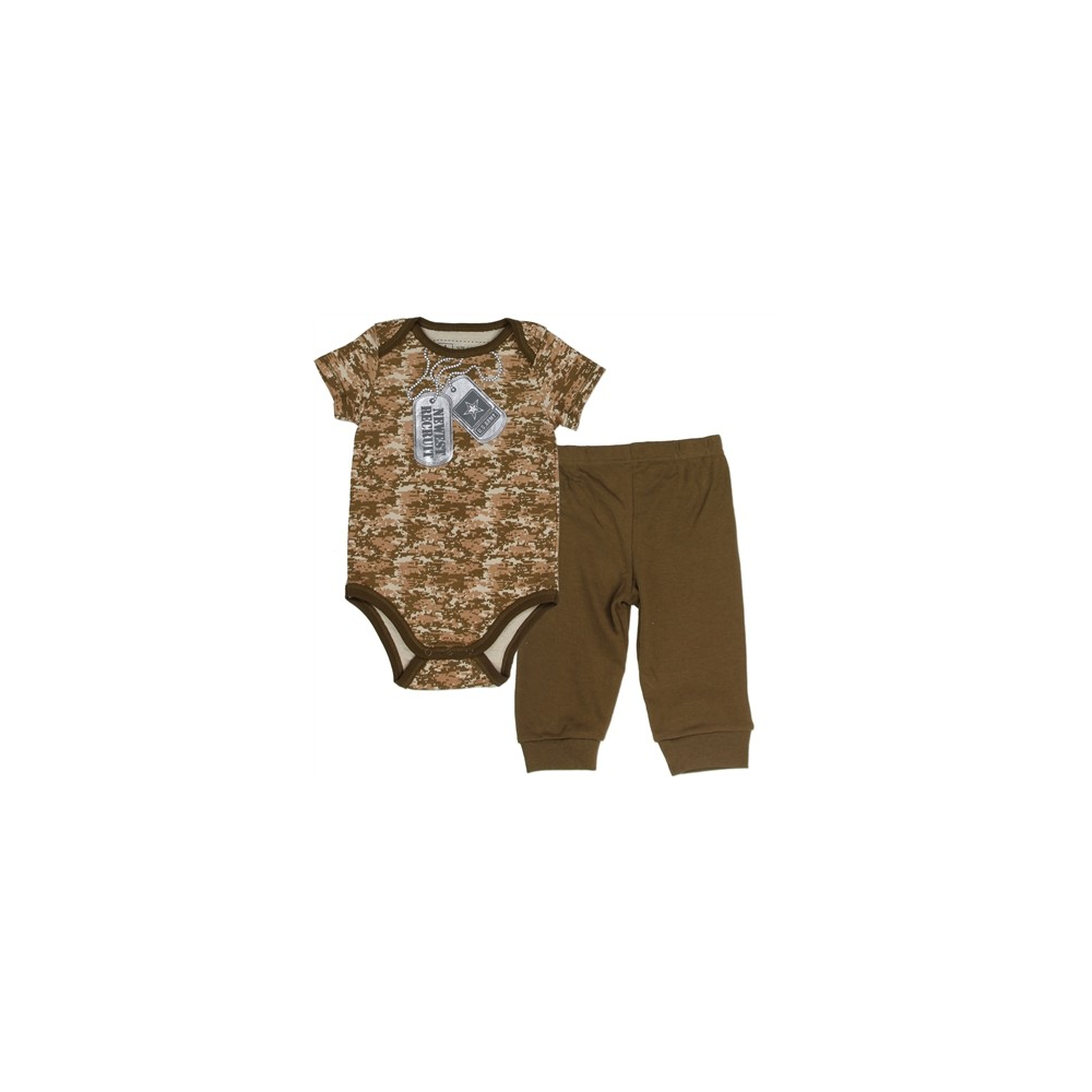 Us Army Baby Boys Clothes Baby Boy Us Army Clothing