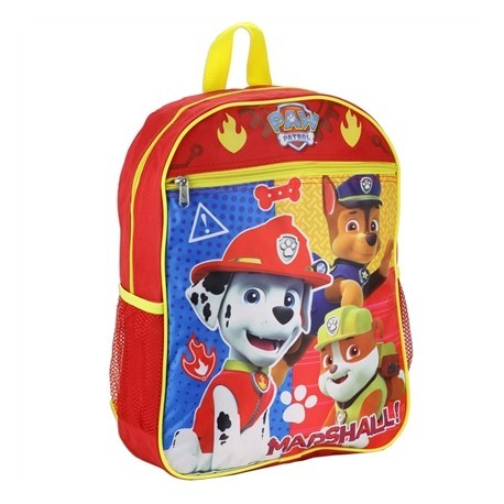 Nick Jr Paw Patrol Marshall And Friends Kids School Backpack Houston Kids Fashion Clothing