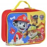 Nick Jr Paw Patrol Marshall Chase and Marshall Soft Sided Lunch Box at Houston Kids Fashion Clothing