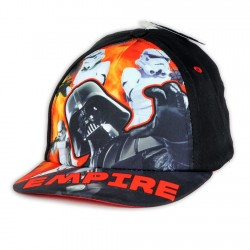 Star Wars Boys Empire Adjustable Toddler Baseball Cap At Kids Fashion Clothing Store