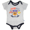 Nick Jr Paw Patrol A Pawfect Team Grey Onesie At Houston Kids Fashion Clothing Baby Clothes