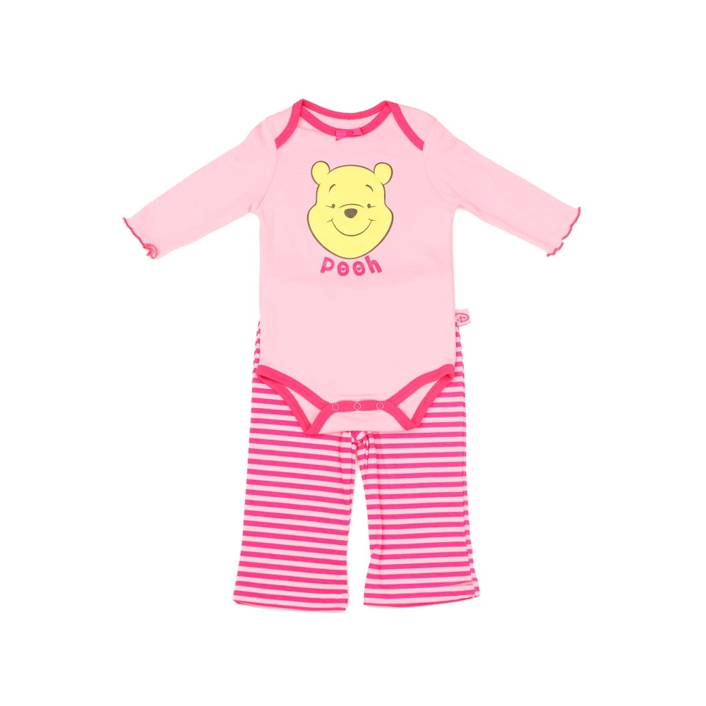 Disney Winnie The Pooh 2 Piece Outfit Disney Baby Clothes