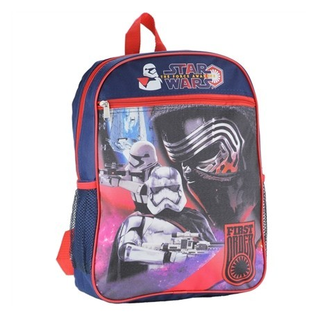 Disney Star Wars The Force Awakens First Order Backpack at Houston Kids Fashion Clothing Store