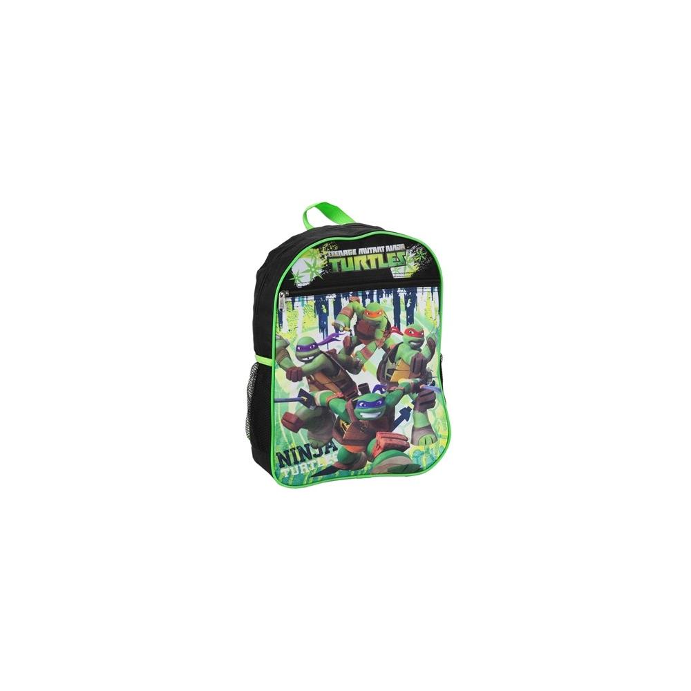 37869ac35 Nick Jr Teenage Mutant Ninja Turtles Boys Backpack at Houston Kids Fashion Clothing  Ninja Turtles Backpack. Loading zoom