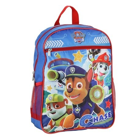 Nick Jr Paw Patrol Chase And Friends Boys Backpack Houston Kids Fashion Clothing