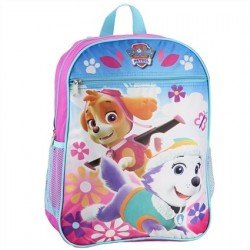 Nick Jr Paw Patrol Everest And Skye Kids School Backpack