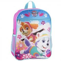 Nick Jr Paw Patrol Everest And Skye Kids School Backpack