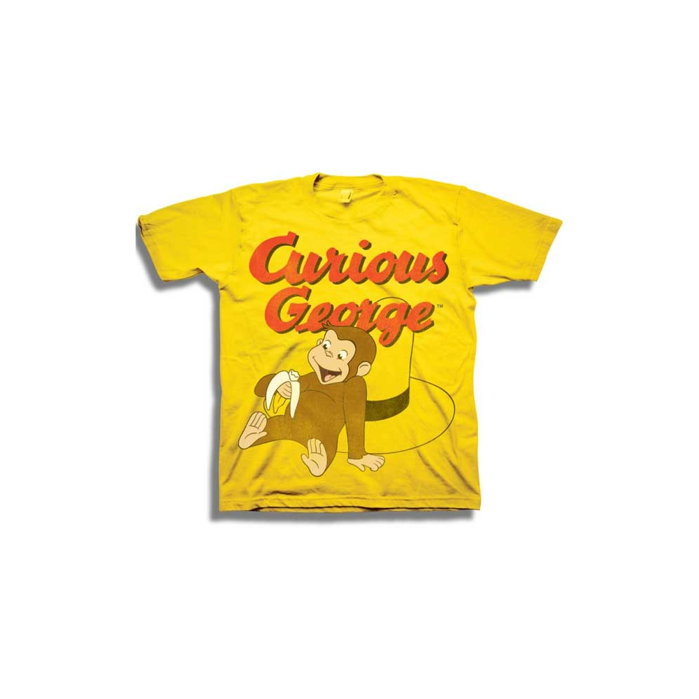 curious george toddler shirt curious george boys clothes