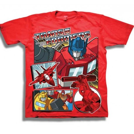 Transformers More Than Meets The Eye Red Transformer Free Shipping Houston Kids Fashion Clothing