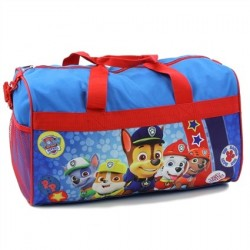 Nick Jr Paw Patrol We Saved The Day Boys Duffle Bag