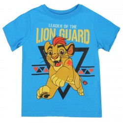 Disney Jr Lion Guard Kion Leader Of The Lion Guard Blue Toddler Boys Shirt At Houston Kids Fashion Clothing Store