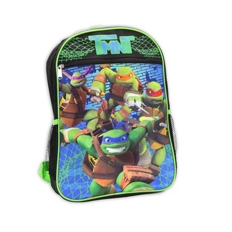Nick Jr Teenage Mutant Ninja Turtle Backpack At Houston Kids Fashion Clothing Store