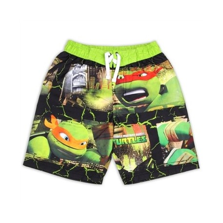 Teenage Mutant Ninja Turtles Boys Swim Trunks At Houston Kids Fashion Clothing