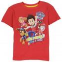Nick Jr Paw Patrol On A Roll Toddler Boys Shirt Houston Kids Fashion Clothing Store