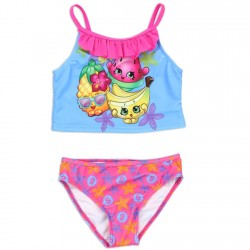 Shopkins Bikini With Pineapple Crush, Buncho Bananas and Melonie Pips At Houston Kids Fashion Clothing Store